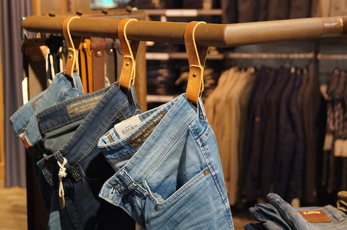 GALERIE – Modeteam Frötschl in Kirn – Jeans und Markenmode