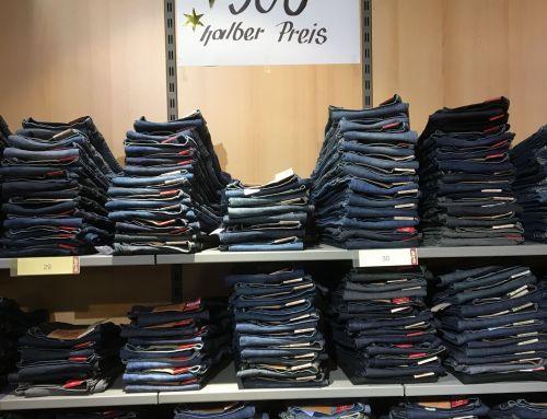 Aktion  Herren  Jeans  LEVI´S  506   1/2 Preis