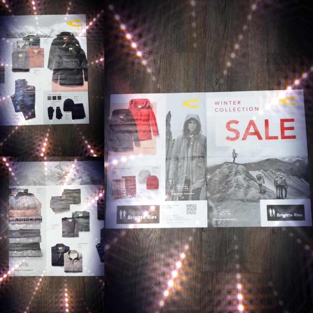 2019 – Modeteam Frötschl in Kirn – Jeans und Markenmode für